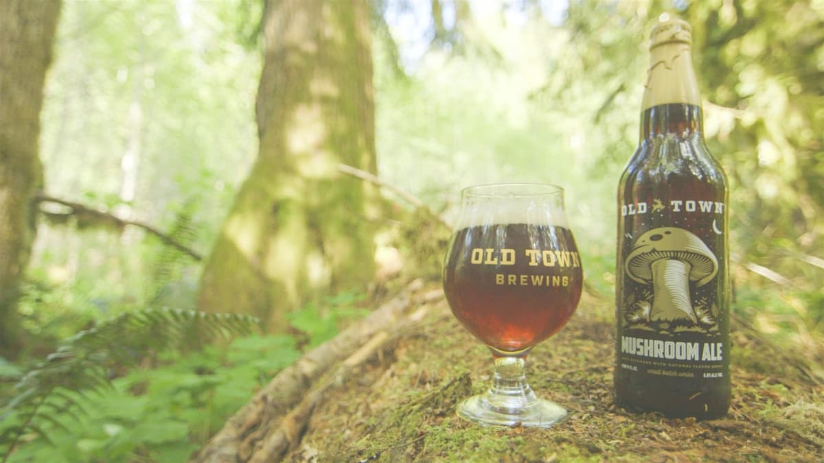 Following great explorers, Jack sips his way through the Pacific Northwest.