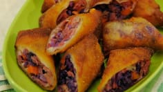 Jeff's Irish Egg Rolls