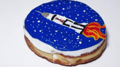 Apollo 7 Donut